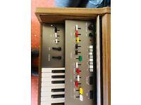 Yamaha Electric Organ