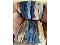 19 Item Bundle Boys Clothes age 5/6