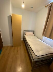 BEAUTIFUL SINGLE ROOM FOR RENT IN HOUNSLOW