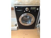 LG Washing Machine 8kg - Perfect Working Condition