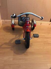 Child's schwinn tricycle