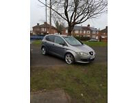 Seat altea 1.9 tdi (swap for golf )