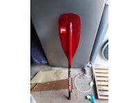 Sup padle red paddle co