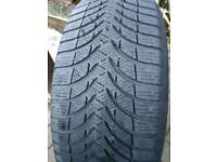 Michelin winter tyres