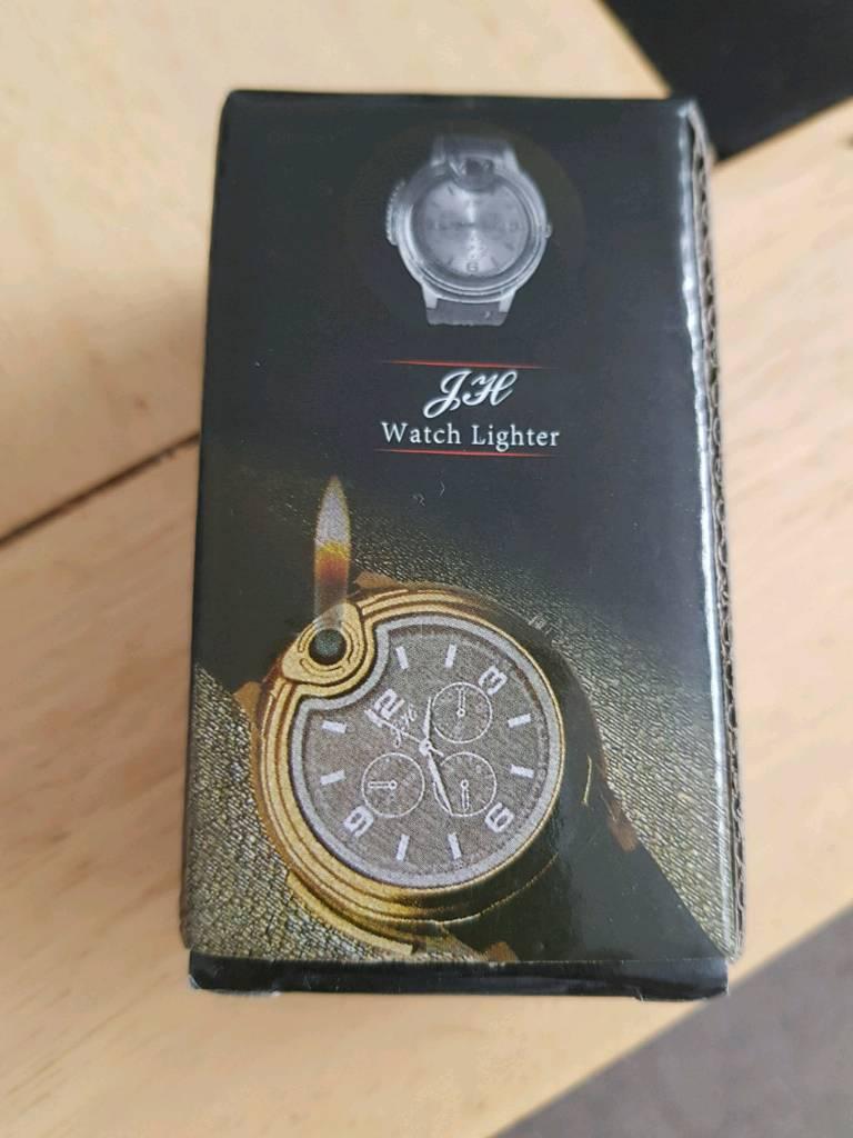 Ligher Watch