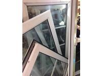 Make a offer double glazed windows