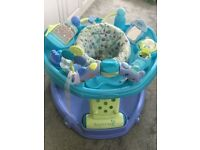 Mamas & Papas Sit & Stand Activity Centre