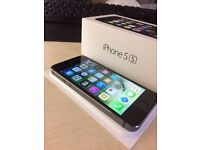 Unlocked iPhone 5S 16GB Space, £230 in Cex