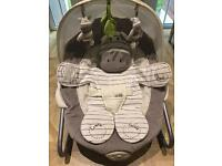 Bruin Baby Bouncer Chair