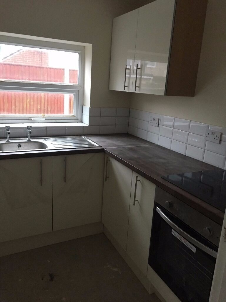 Private Landlord Refurbished 1 Bedroom House To Rent In South Normanton In South Normanton
