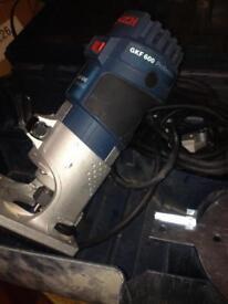 Bosch GKF600