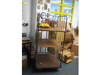 3 Tier Distribution Trolley x 3 £30.00 Each