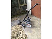 Motocaddy Electric S1 golf trolley £280