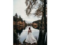 Scottish Photographer available for weddings all over the country