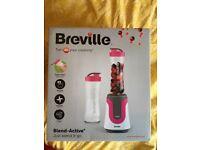 Breville blend active