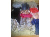 Ladies Clothes Bundle, Size 8/10, Miss Selfridge, River Island, Next