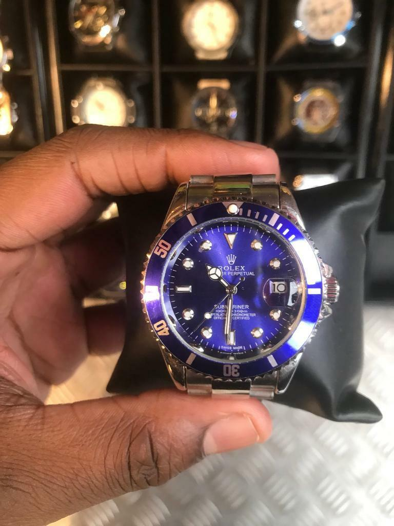 High Quality Rolex watches!