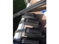 Thule Roof Rack for Peugeot Tepee