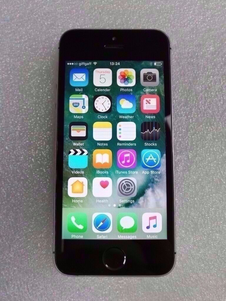 APPLE IPHONE 5S 32GB SPACE GRAY UNLOCKED WITH RECEIPTin Coventry, West MidlandsGumtree - APPLE IPHONE 5S 32GB UNLOCKED TO ALL NETWORKS BLACK IN COLOUR USED CONDITION COLLECTION FROM QUINTON PARK IN CHEYLESMORE RECEIPT WILL BE PROVIDED TEL 02476 501446 MANY THANKS