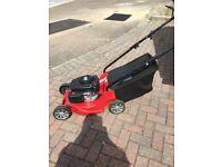 Mountfield SP Petrol Lawn Mower