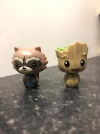 Brand new marvel pint Size Heroes