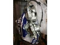 Vauxhall Corsa brakes gm parts