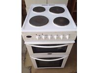 Cooker Electric Belling Free Standing