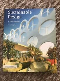 Sustainable Design - A Crital Guide