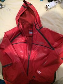 Columbia Montrail Titanium Waterproof Jacket Running