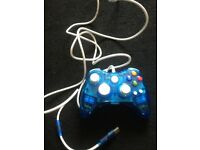 Near NEW Hand Held PC/GAMES Controller wif Shake Effect