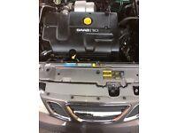 Saab Diesel Automatic