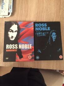 Ross noble bundle - randomise and the headspace cowboy