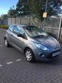 Ford KA 2009 Excellent Condition