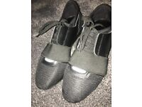 Balenciaga Trainers Size 5 uk women's