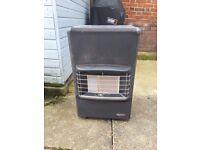 Large Calor Gas Heater