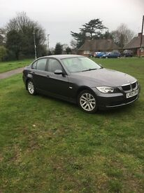 Drives superb and lady owner £2195
