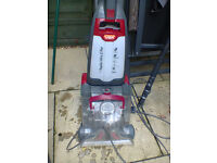 VAX Rapide Ultra 2 Pet W89RUA Carpet Cleaner Washer