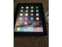 Apple iPad 2 16gb Wifi 3G UNLOCKED