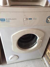 Tumble Dryer - Creda