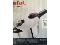 Tefal Secure 5 pressure cooker, new