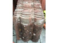 Anchor Bold Roll roof tiles
