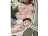 (New) Baby girls clothes bundle (new)