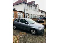 GREAT DEAL! Vauxhall Corsa + Spare engine for parts