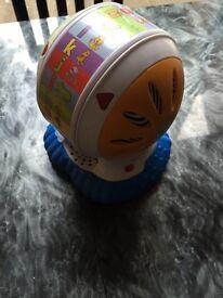 ABC ball