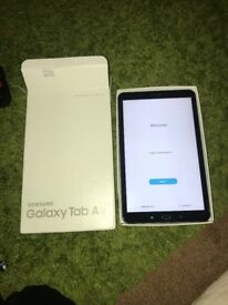 BRAND NEW Samsung tablet