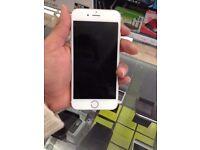 Iphone 6 , 64 gb , UNLOCKED, GOld