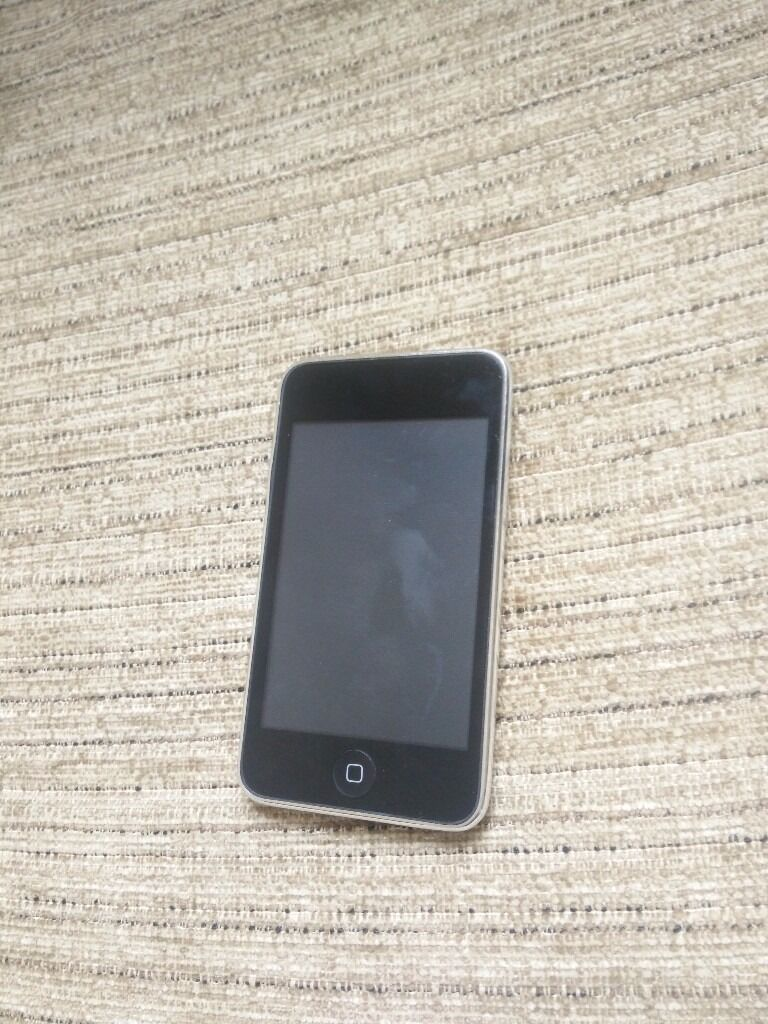 Apple ipod touch 8GB 2nd generationin Gateshead, Tyne and WearGumtree - Apple iPod touch 2nd generation with 8GB for sale. IPod is working perfectly fine. Has scratches on the back and very few minor ones on the front. Model number is A1288. Comes with charging cable