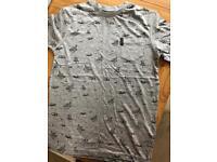 Boys t shirt polo bundle