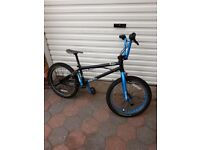 BMX voodoo 20 inch wheels