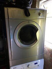 Silver Dryer £50